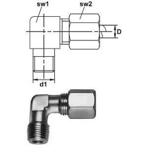 Knee corpus W90