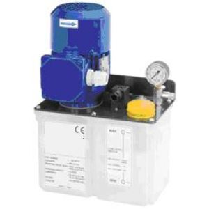 The gear pump single-line electrical systems MPT