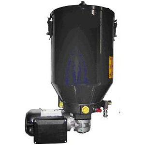 One / wielowyjściowa electric pump GACOL PEG / PEO