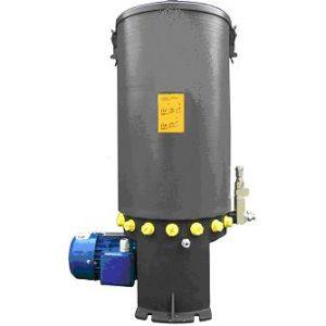 One / wielowyjściowa electric pump PG-25
