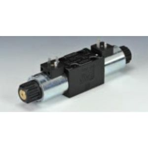The solenoid slide NG6 Type 41C HK