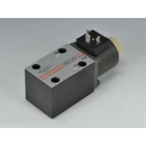 NG6 solenoid valve poppet type HK DLOH