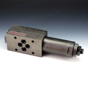 Pressure reducing valve HK HG
