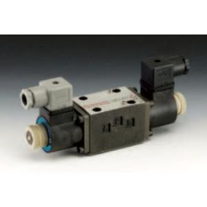 The solenoid slide NG6 Type HK DHI