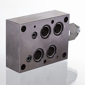The safety valve (overflow) HK ZP