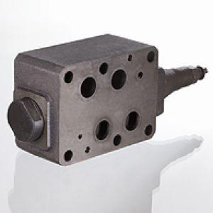 Choke valves HK JPQ