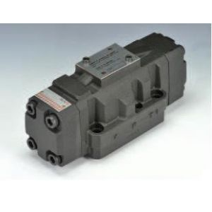 Hydraulically controlled valve NG 16 Type HK DPH