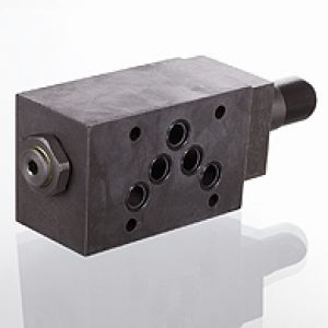 Sequential Valve NG10 HK KS