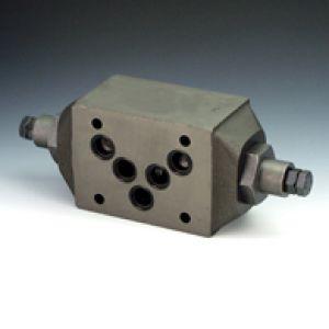 Choke valves NG10 HK KQ