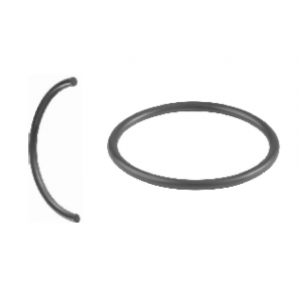 Static seals O-RING-inch