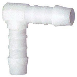 Elbow, plastic POM