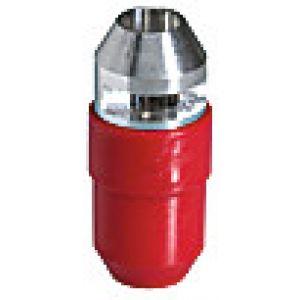 Nozzle antihypertensive