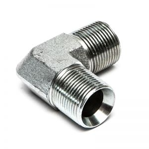 W90 HB - Connector, angle 90°