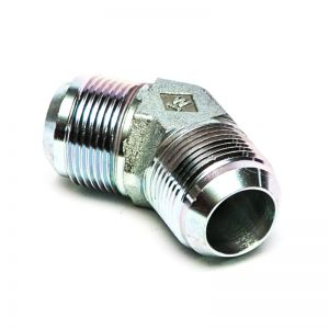 W45 HJ - Fitting socket, angle 45