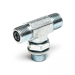 T HROK HJOF - Screw-in socket, T shaped