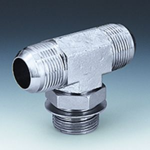 TO HJ - Screw-in socket, T shaped