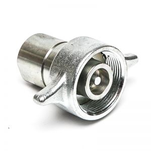 Screw couplings for trucks