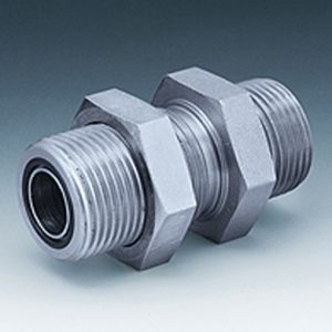 SV HJOF - Bulkhead fitting socket