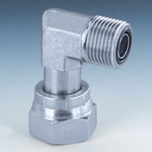 W90 AJF HJOF - Screw-on socket, angle 90°