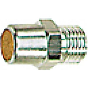 Gun nozzle 22K, a series of standard 1.5mm aluminum