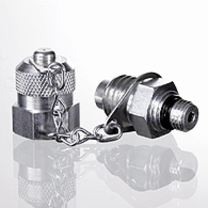HFM MKU 16 - Measuring connection M 16x1.5